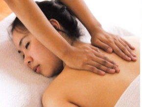 Sakura Massage