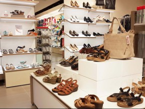 European footwear brand, Bata opens at SM Megamall