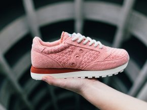 Saucony Originals launches Jazz O. Cozy for women