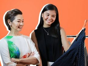 Stylist in Pocket: A painless and easy shopping experience in Manila