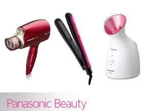 3 Panasonic PH Beauty Must-Haves this Summer