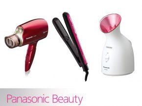 3 Panasonic PH Beauty Must-Haves this Summer