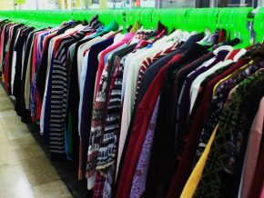 5 Best Thrift Stores Around the Metro