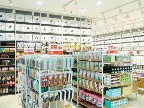Ximiso: A fast-fashion Korean concept store