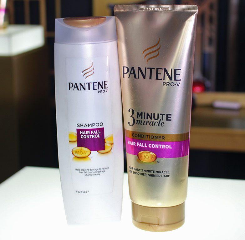 Pantene Shampoo 340ml Anti Dandruff Free Pantene .