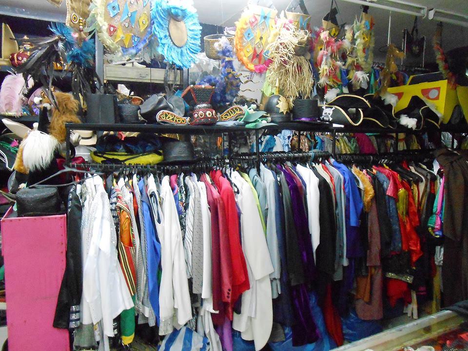 Where to Rent and Buy Filipiniana Attire in Metro Manila