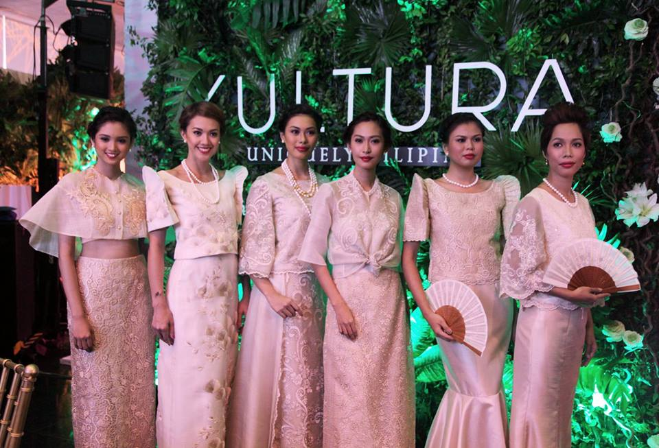 Where To Rent And Buy Filipiniana Attire In Metro Manila