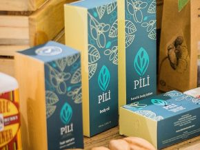 Pili Beauty: Natural beauty comes from feeling beautiful within