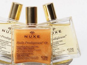 Nuxe: The No.1 beauty oil in France