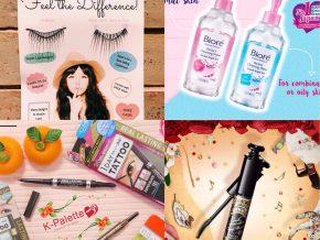 Popular Japanese beauty brands in PH