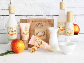 Skinfood Skincare: Food for the skin, made from natural ingredients