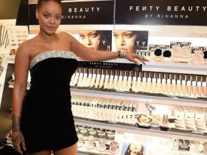 Fenty Beauty Make-Up line by Rihanna