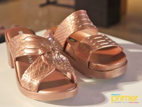Melissa Shoes: Placing style on the map
