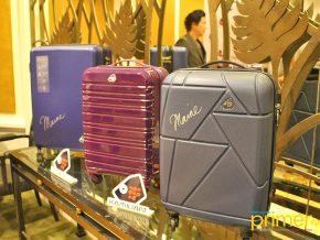 Samsonite Philippines adds more color through Kamiliant