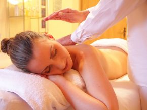 J&J Need Massage: Taking the Spa to Your Home