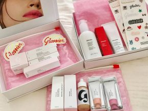 Glossier: Inspired by real girls and designed for real life