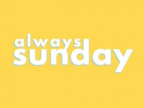 Always Sunday