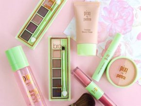 Pixi Beauty: Makeup to Wake Up