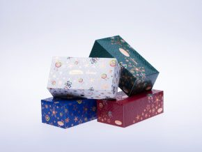 Sanicare Christmas Boxes now available in supermarkets in PH