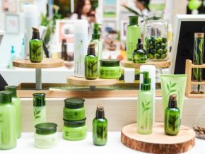 Innisfree: Clean nature and healthy beauty coexist
