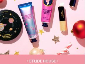 Etude House: Beauty and Youth described in a romantic fairy tale