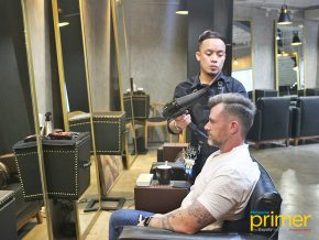 The Refined: Manila's First Gentlemen-only Grooming Spa