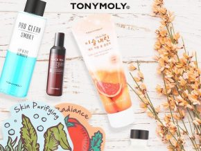 Tony Moly: Putting style into packaging