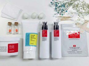 COSRX: Ingredient-oriented cosmetic brand