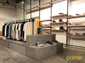Commonwealth in Greenbelt: Where contemporary sportswear and streetwear collide
