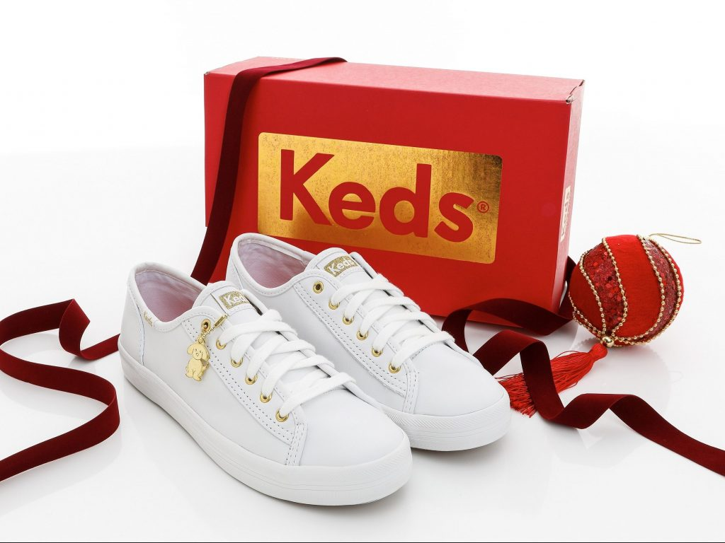 a5458834358 Keds Releases Year of the Dog sneaker