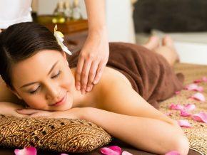 Amazing Pretty Massage
