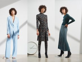 Warehouse Unveils Spring-Summer 2018 Collection