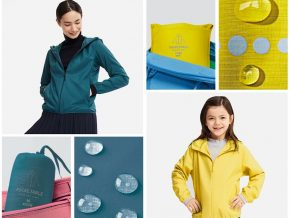 UNIQLO Always In the Trend With the Weather