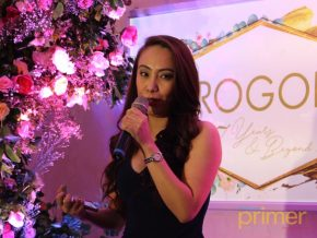 Orogold PH: '7 Years of Skin Service'