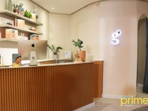 Glow Skin Clinic Opens First Branch in Uptown Bonifacio