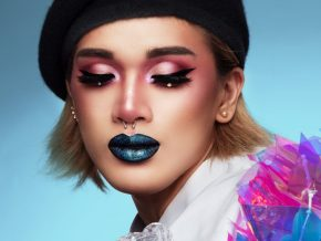 J. Cat Amplifies Beauty with Turn Up the Volume Campaign