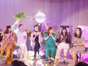 Orly PH Launches 'Strength in Color' Campaign