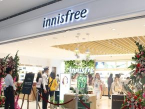 Innisfree Philippines Finally Opens at SM Mall of Asia