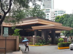 Makati Sports Club in Salcedo: A Leisure Investment in the Midst of the City