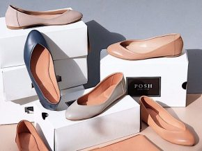 POSH Pocket Shoes: Every Girl's Dream Footwear