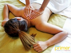 Angel's Touch: An On-Call Massage Service in the Metro