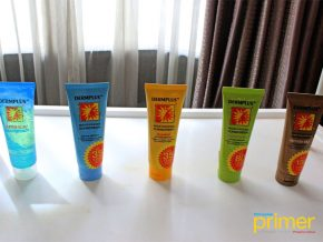 Dermplus: Moisturizing Sunscreens for Daily Use