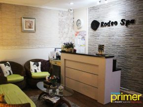 Rodeo Spa Alabang: A Massage and Wellness Center in the South