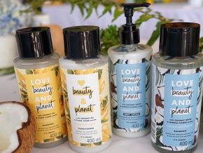 Love Beauty and Planet: An Eco-Beauty Brand that Equally Loves You and the Planet
