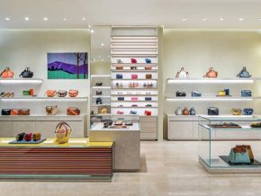 Loewe Opens Their First Boutique in Manila