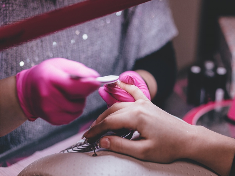 10 Salons in Makati to Get the Perfect Set of Nails