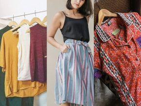 7 Sustainable Local Clothing Brands to Revamp Your Closet