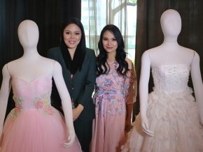 Ilana Atelier Introduces Brand, 'Efflorescence' Bridal Collection