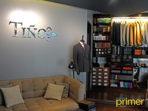 Tiño Suits: Preserving the Craft with Remarkable Bespoke Tailoring