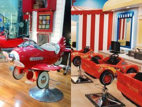6 Kid Salons Around Manila for Your Little One's Pampering Needs